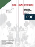 Contamination Handbook