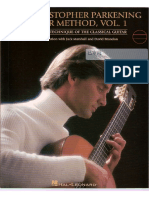 Christopher Parkening Guitar Method VOL.1 ANDRES SEGOVIA.pdf