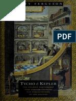 Kitty Ferguson-Tycho & Kepler-Walker & Company (2002)