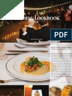 wedding lookbook 2016