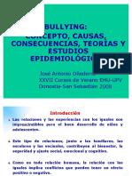 1. Bullying Aproximacion Al Fenomeno Onederra