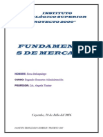 FUNDAMENTOS DEL MERCADO ..pdf
