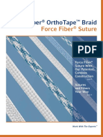teleflex oem force fiber orthotape brochure lr