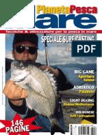 Pianeta Pesca Mare Giugno