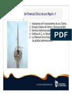 Caracterizacion de Una Turbina