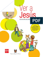 Ver a Jesus 1_Primaria
