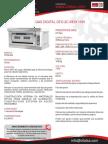 Horno Gas Digital Gfo-2c Inox 110v 06001078