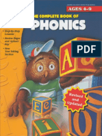 McGraw-Hill the Complete Book of Phonics (Ages 4-9) - JPR504