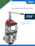 Accesorios Para Herramientas Mecanicas