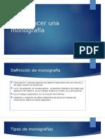 Como hacer una monografía 2.pptx