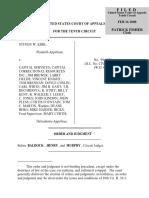 Kirk v. Capital Services, 10th Cir. (2000)