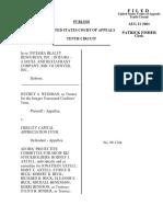 Weinman v. Fidelity Capital, 10th Cir. (2001)