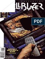 Hellblazer #121 Tidus Game Comics