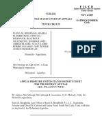 Heideman v. South Salt Lake City, 348 F.3d 1182, 10th Cir. (2003)