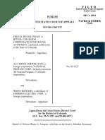 Bitler v. A.O. Smith Corp., 10th Cir. (2004)