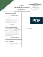 Hamilton v. Boise Cascade Exp., 519 F.3d 1197, 10th Cir. (2008)