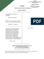 Thompson R2-J School v. LUKE P., EX REL. JEFF P., 540 F.3d 1143, 10th Cir. (2008)