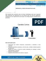 261591490 Politica de Distribucion y Criterios de Eleccion Del Canal