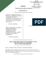 Kerber v. Qwest Pension Plan, 572 F.3d 1135, 10th Cir. (2009)