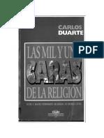 Las mil y una caras de la religión.pdf