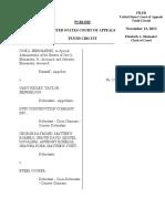 Hernandez v. Ridley, 10th Cir. (2013)