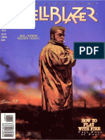 Hellblazer #128 Tidus Game Comics