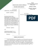 Miller v. State of Utah, 10th Cir. (2016)