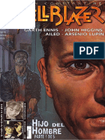 Hellblazer #129 Tidus Game Comics