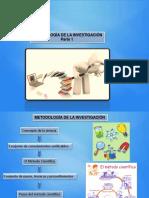 METODOLOGIA  PARTE1