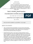 Ruth E. Gilbert v. Star Building Systems, 129 F.3d 130, 10th Cir. (1997)