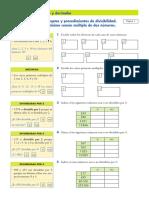 Fracciones y Decimales Ud 1