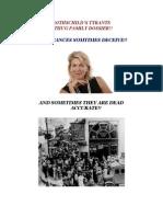 Rothschild Thug Family Dossier