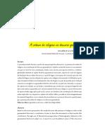A ordem do religioso no discurso gramatical.pdf