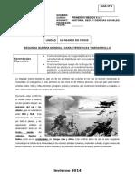 2014 Iº Medios Modificada Guia II Guerra Mundial