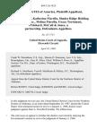 United States v. Sam Fiorella, Katherine Fiorella, Shades Ridge Holding Company, Inc., Melina Fiorella, Grace Tortomasi, Pritchard, McCall & Jones, a Partnership, 869 F.2d 1425, 11th Cir. (1989)
