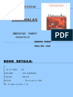 dabbawalas