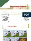 stage blogs et journaux lycéens  introduction