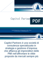 Capitol Partners srl