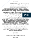 AAL High Yield Bond v. Ruttenberg, 361 F.3d 1305, 11th Cir. (2004)
