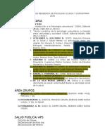 Bibliografia 2015 Examen Residencia1