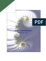 Calculo IV - UTFPR