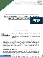 FUNCIONALIDAD DE COMITES 21052016.pptx