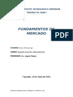Fundamentos Del Mercado Rosa