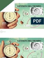 Presentacion Gestion Del Tiempo