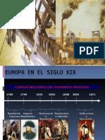 130908535 Europa en El Siglo XIX
