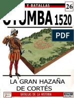 Otumba 1520