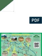 mapa turistico