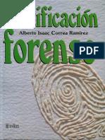 Identificación Forense. Alberto Isaac Correa Ramírez.pdf