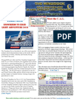 Chapter 237 July 2016 Newsletter