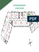 215 Floor Plan
